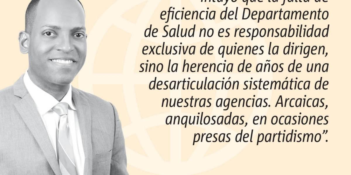 Opinión de Julio Rivera Saniel: Camarón que se duerme
