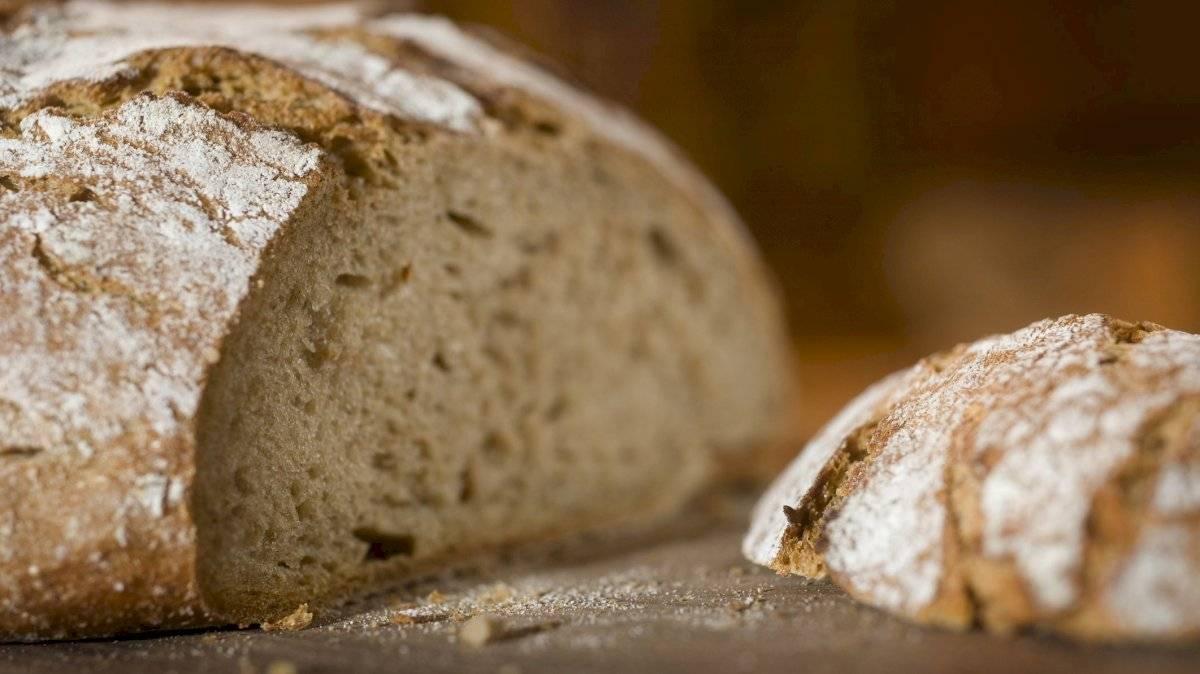 Un trozo de pan absorberá el exceso de sal en tu comida