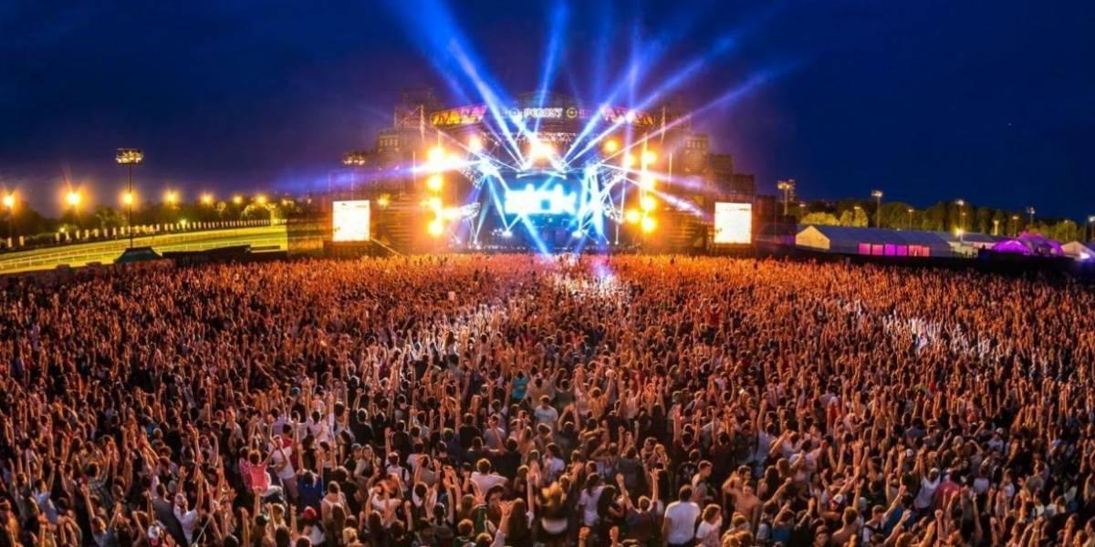 Lollapalooza transmitirá cuatro días gratis sus presentaciones por YouTube
