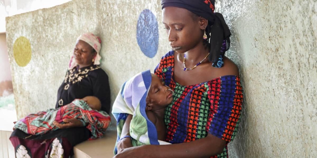 No sólo es estar encerrado: ONU advierte que el coronavirus matará de hambre a 128.000 niños en el primer año de pandemia