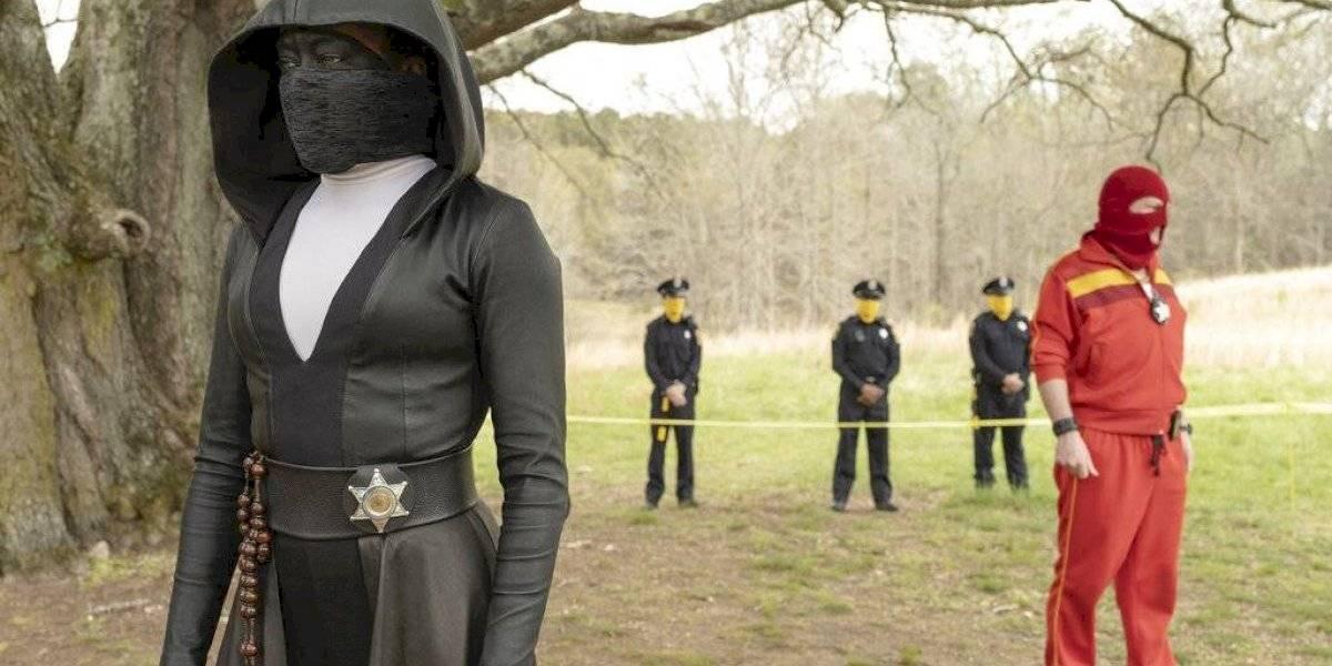 """""""Watchmen"""" recibe 26 nominaciones a los premios Emmy"""
