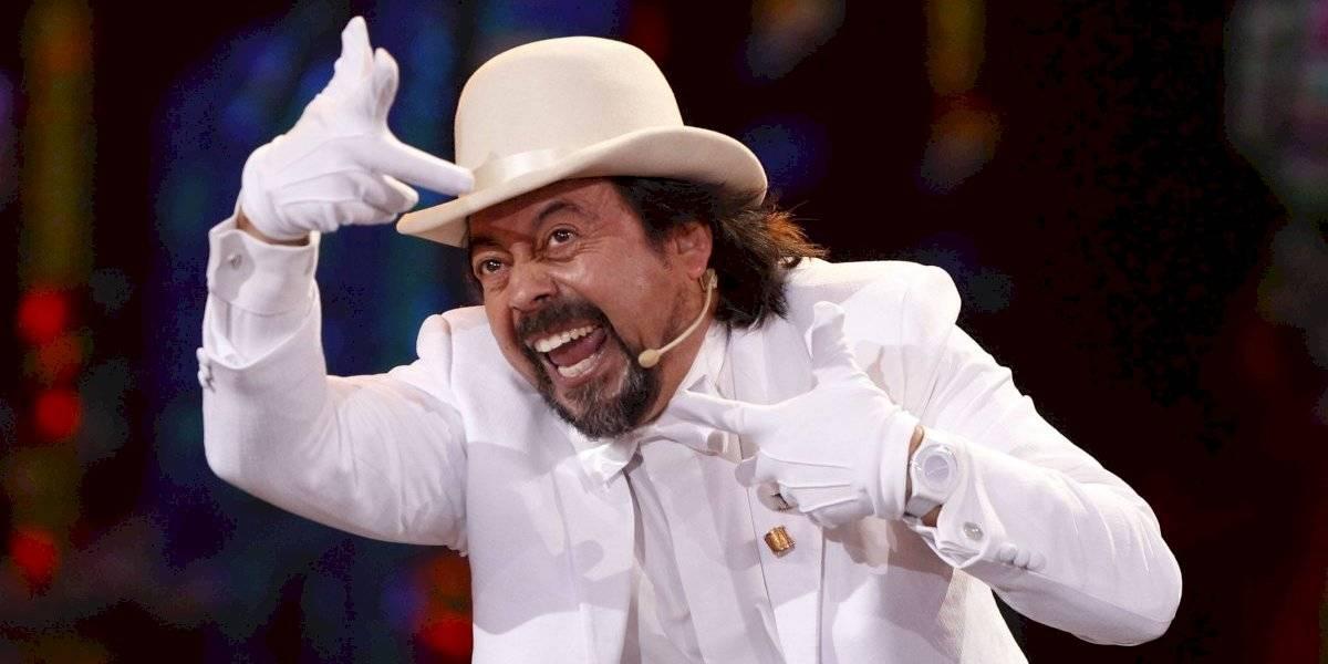Bombo Fica se une a la tendencia y realizará su primer show online |  Publimetro Chile