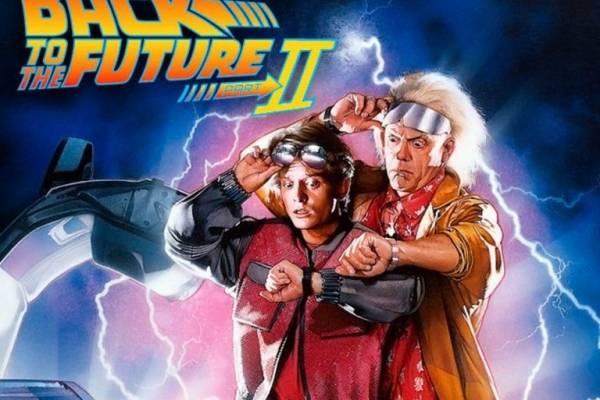 Back To The Future: The Ultimate Trilogy' ya tiene fecha de lanzamiento y  viene con una