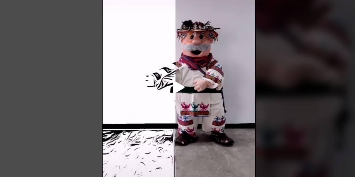 Dr. Simi llegó a TikTok: el doctor bailarín ya tiene más de 85 mil seguidores y varios videos con su voz