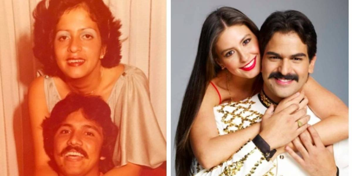 La emberracada de la verdadera Clara Cabello por terrible chisme que le inventaron a Rafael Orozco