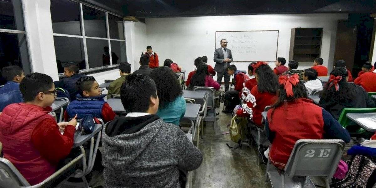Escuela privadas en riesgo de 'no pasar el año' por Covid-19