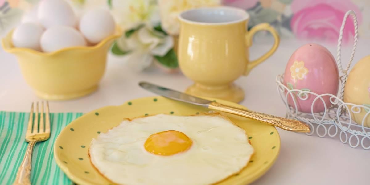 Com esta técnica Masterchef, você não vai errar ao fazer ovo frito e terá um resultado perfeito