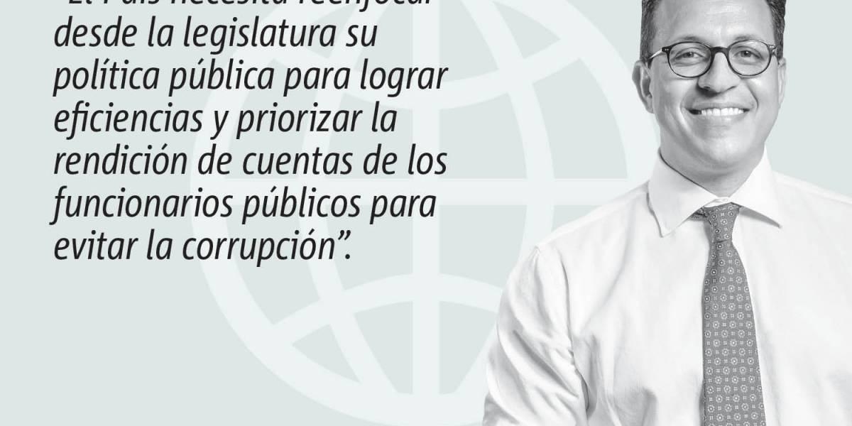 Opinión de Gabriel López Arrieta: Popular, llegó el momento de hacer las cosas diferentes