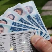 ¡ATENCIÓN! Revise las nuevas nuevas fechas de los turnos para licencias
