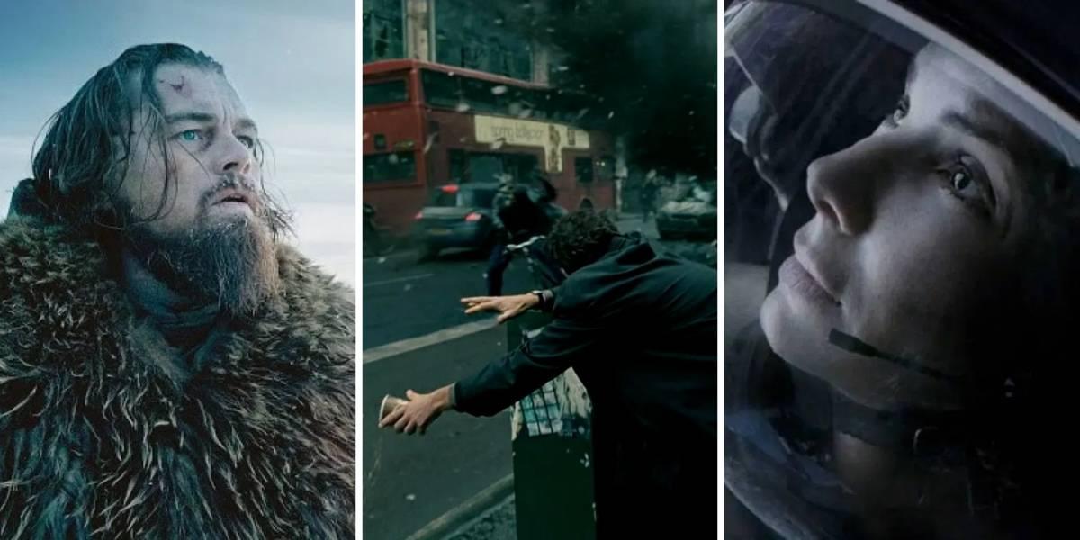 Netflix: assista a estes 5 filmes de tirar o fôlego!