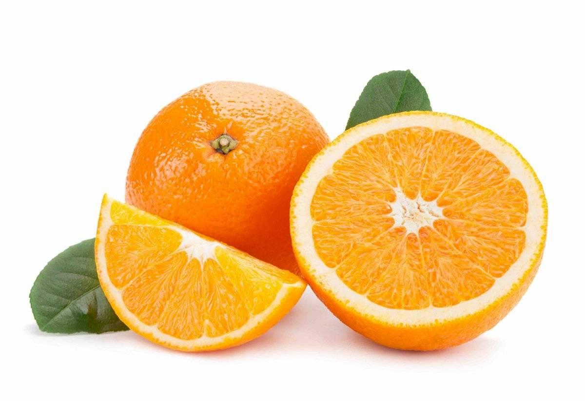 La naranja y la ortiga como ingredientes básicos son un buen remedio para la sinusitis