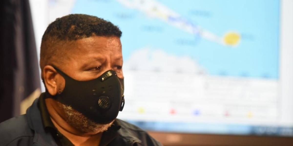 Comisionado del NMEAD insiste en que no dejen para lo último buscar refugio