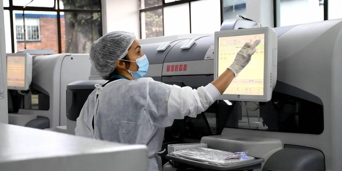 Procuraduría inicia proceso contra estas 17 EPS por demoras en prueba de COVID-19