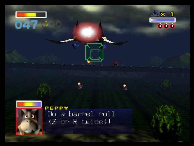 Nintendo Star Fox filtraciones