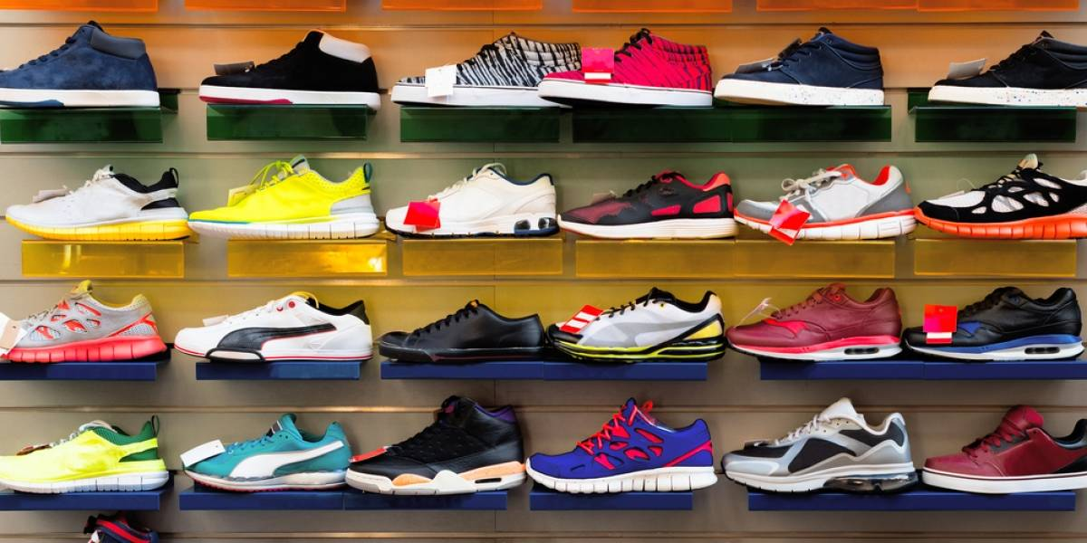 El nicho de las zapatillas millonarias: así funciona un mercado de alta gama en Chile