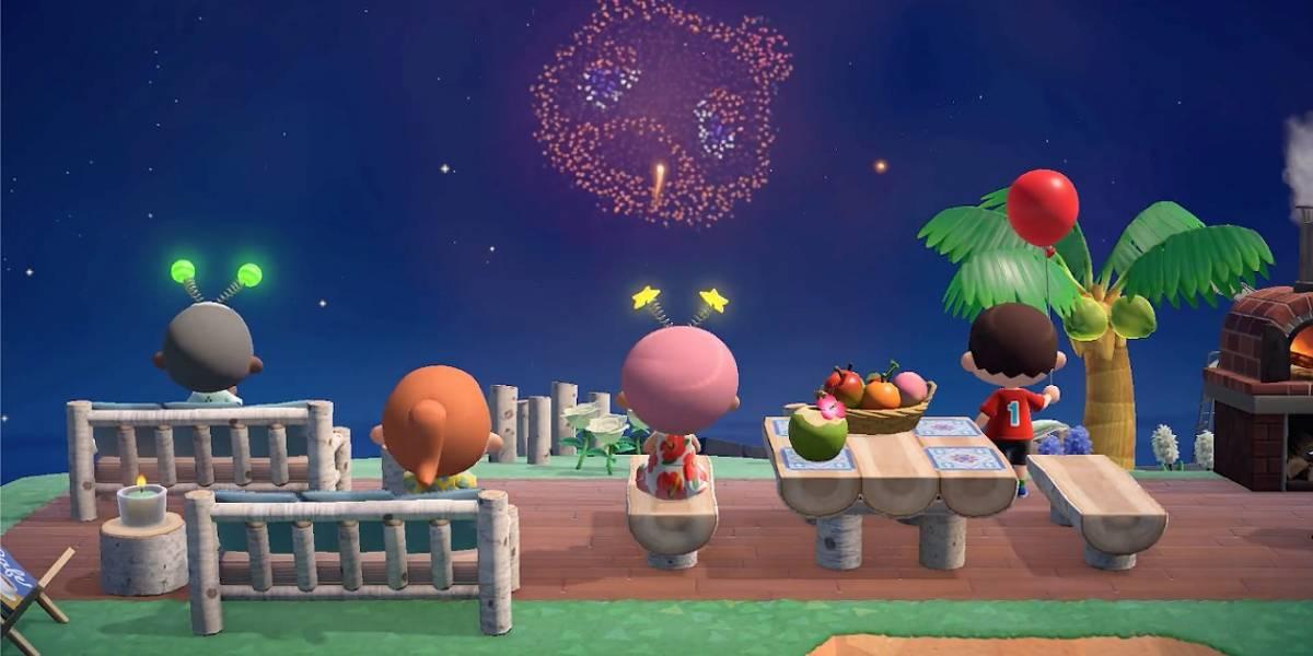 Animal Crossing New Horizons: estás son las novedades de la actualización de agosto 2020
