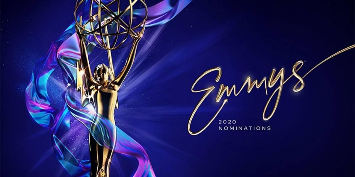 Emmys 2020: estos son todos los nominados en cada categoría
