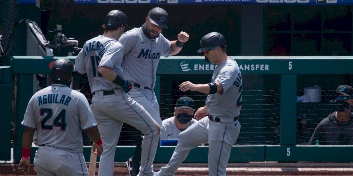 Peligra temporada de la MLB tras ola de contagios por Covid-19