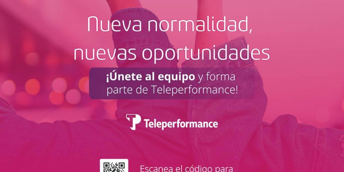 Anuncio Teleperformance edición CDMX del 29 de Julio del 2020, Página 09