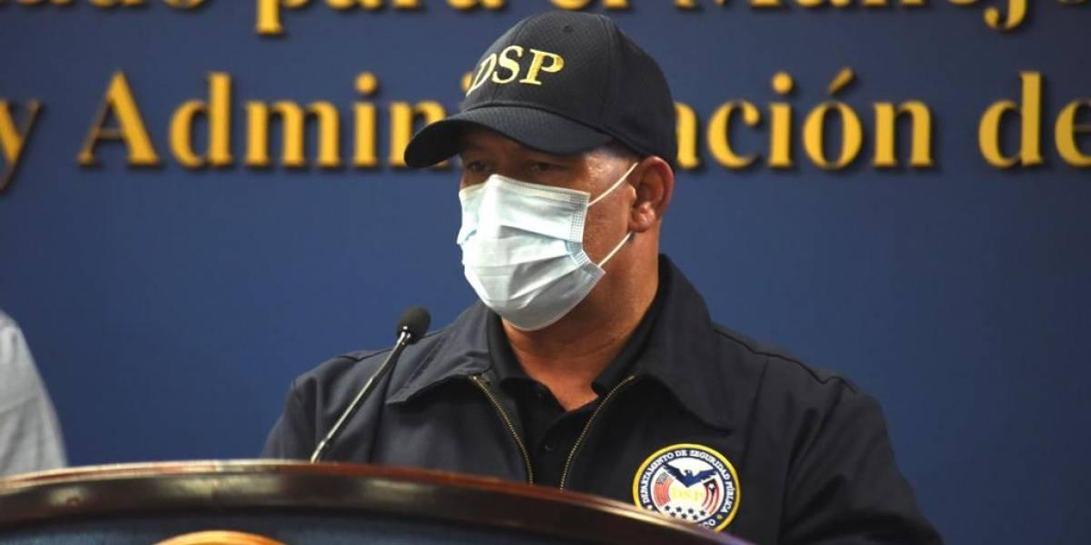 """Pedro Janer dice que críticas de FEMA son """"bien recibidas"""""""