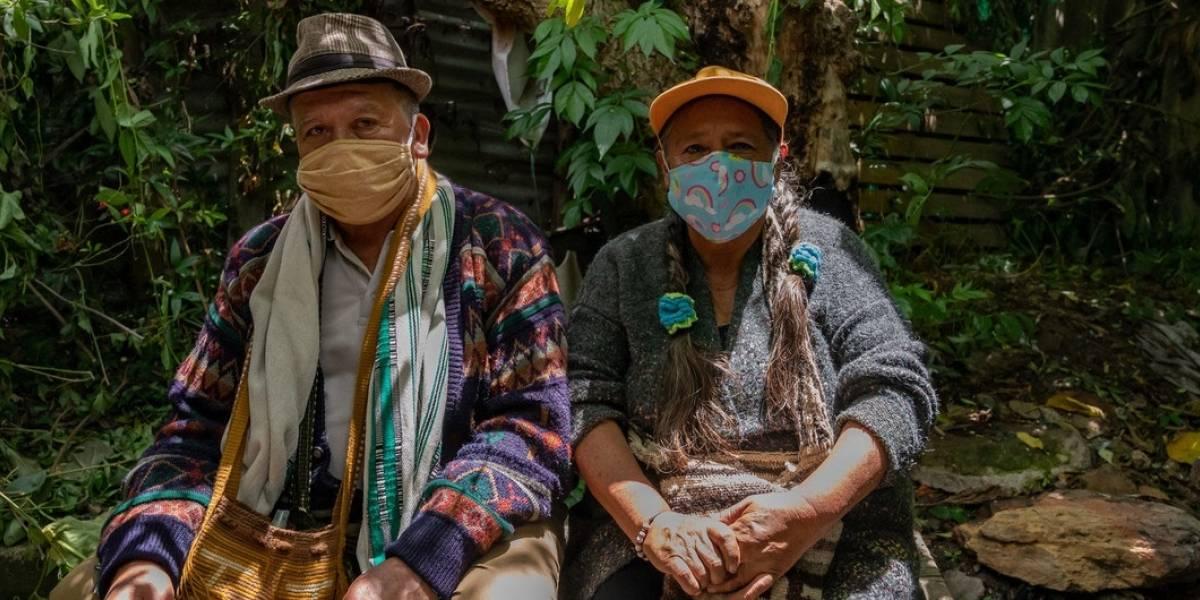 """Coronavirus.- La ONU apela a la """"solidaridad internacional"""" para proteger a los indígenas amazónicos de la pandemia"""