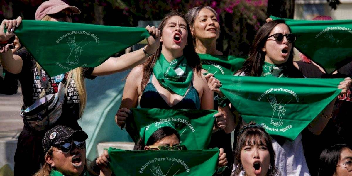 SCJN rechazó proyecto para despenalizar el aborto en Veracruz