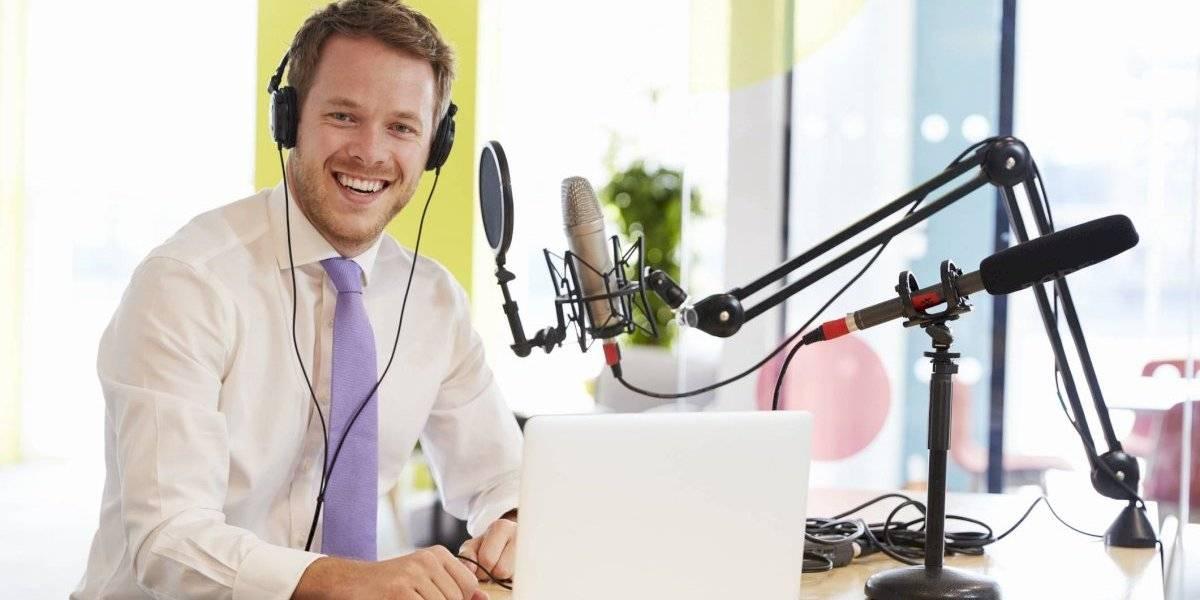 Aprende estos cinco puntos básicos para hacer un podcast