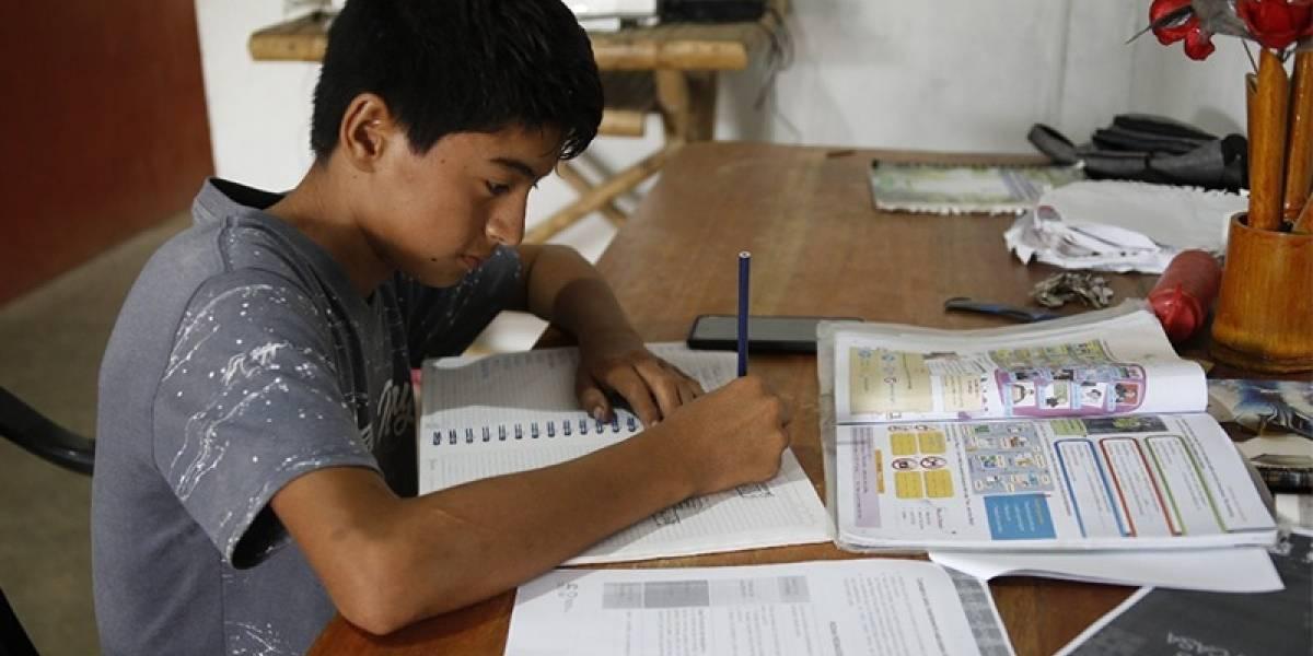 Educación abierta o en casa, la oferta educativa para el inicio de clases en ciclo Sierra 2020-2021