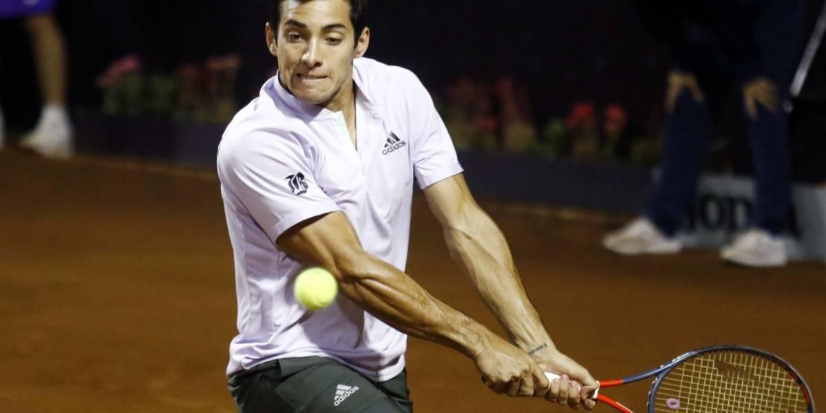 Garin asoma en el torneo que marcaría el retorno del ATP