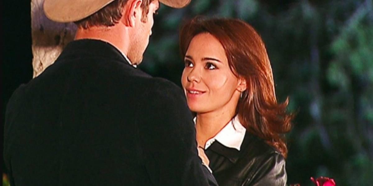 Con una pinta muy atrevida, Natasha Klauss dejó clarísimo que sigue teniendo un cuerpazo