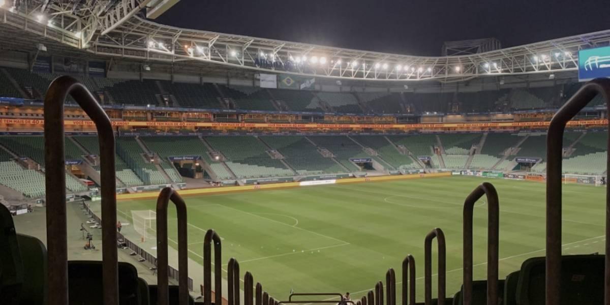 Palmeiras x Santo André: onde assistir ao vivo o jogo pelo Campeonato Paulista