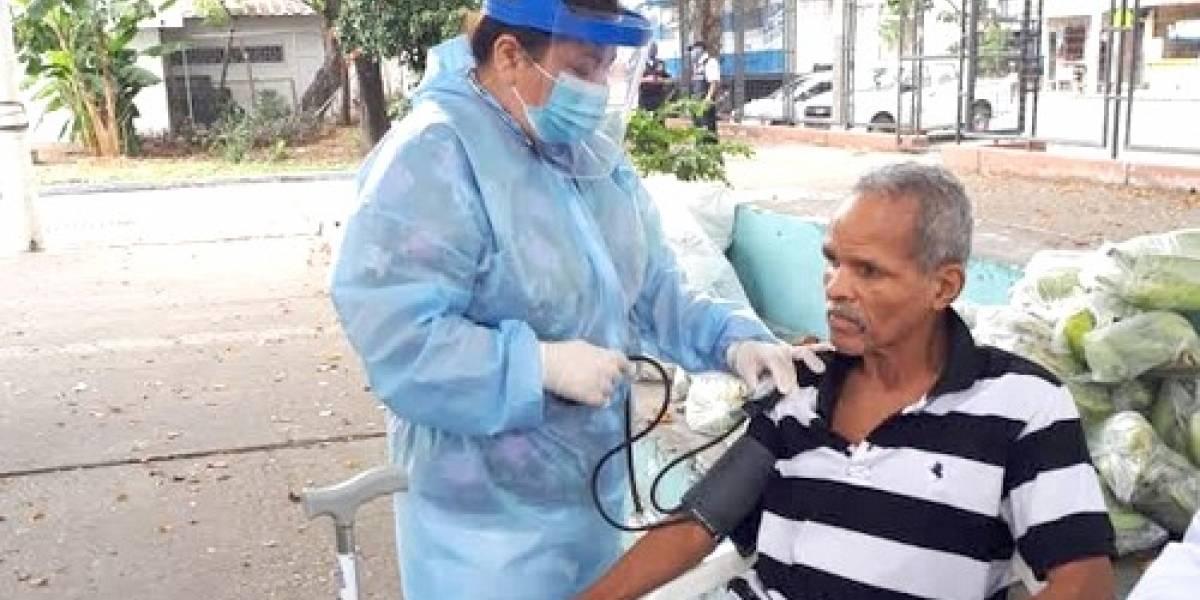 Covid-19: Guayaquil alista pruebas rápidas masivas