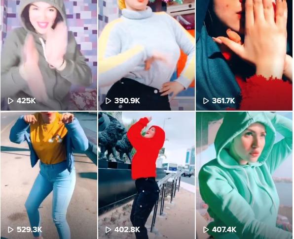 TikTok: mujeres son sentenciadas a 2 años de prisión por sus videos