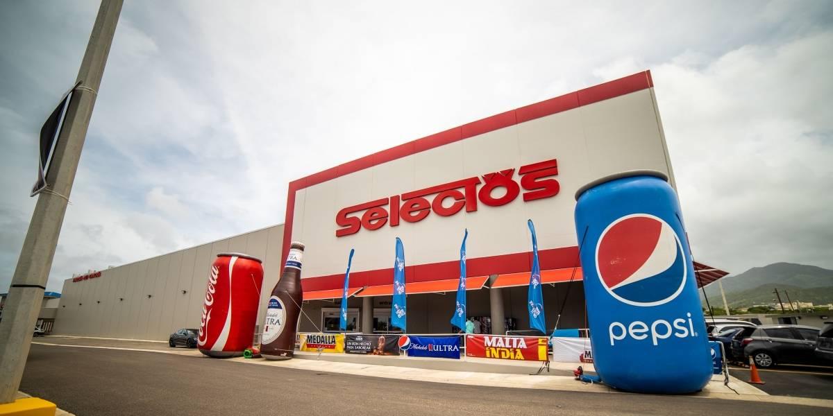 Supermercados Selectos inaugura su tienda número 38 en la Isla