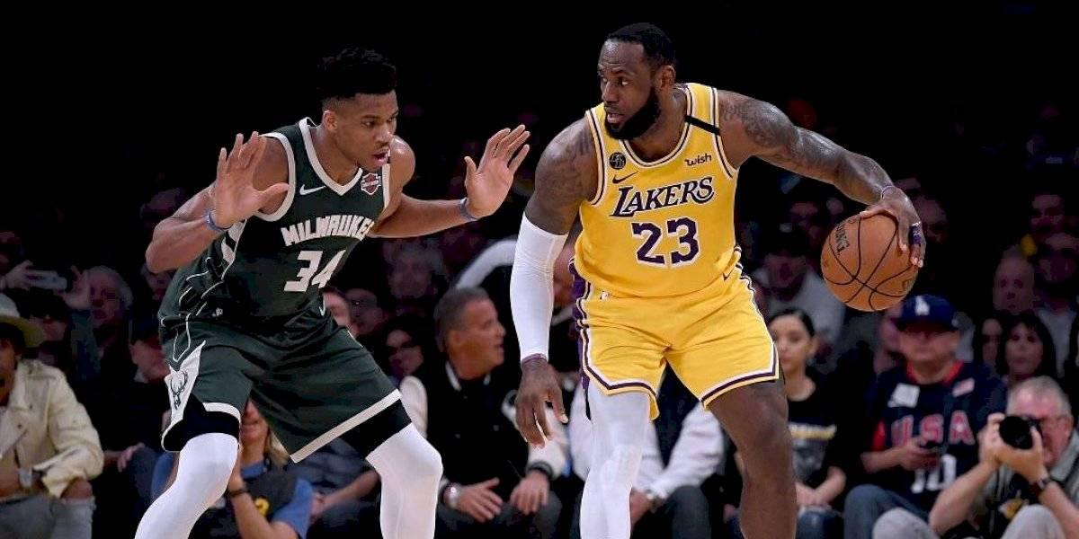 NBA está lista para reanudar, en su burbuja y con cero positivos