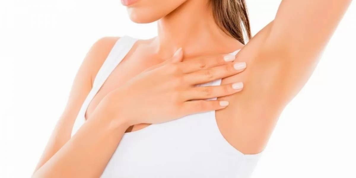 Faça seu próprio desodorante caseiro para clarear suas axilas