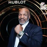 Mike Tyson confiesa haber golpeado a siete prostitutas