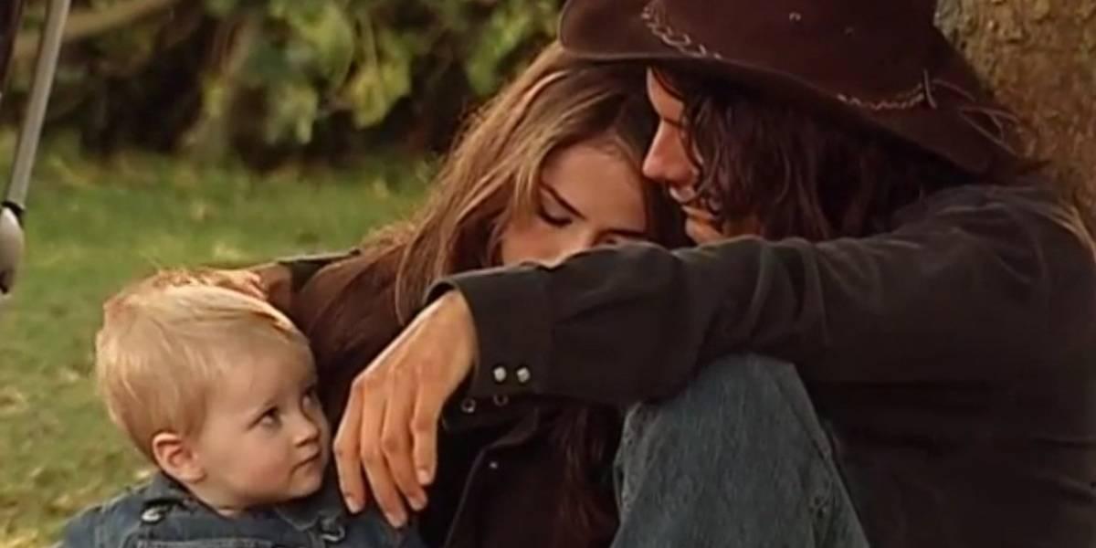 ¡Hermosa! Así luce actriz que hizo del bebé de Juan Reyes y Norma Elizondo en 'Pasión de Gavilanes'