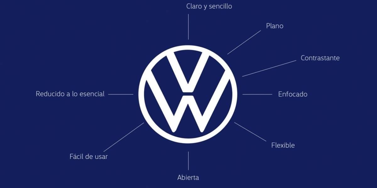 Llegó la nueva imagen de Volkswagen a Ecuador