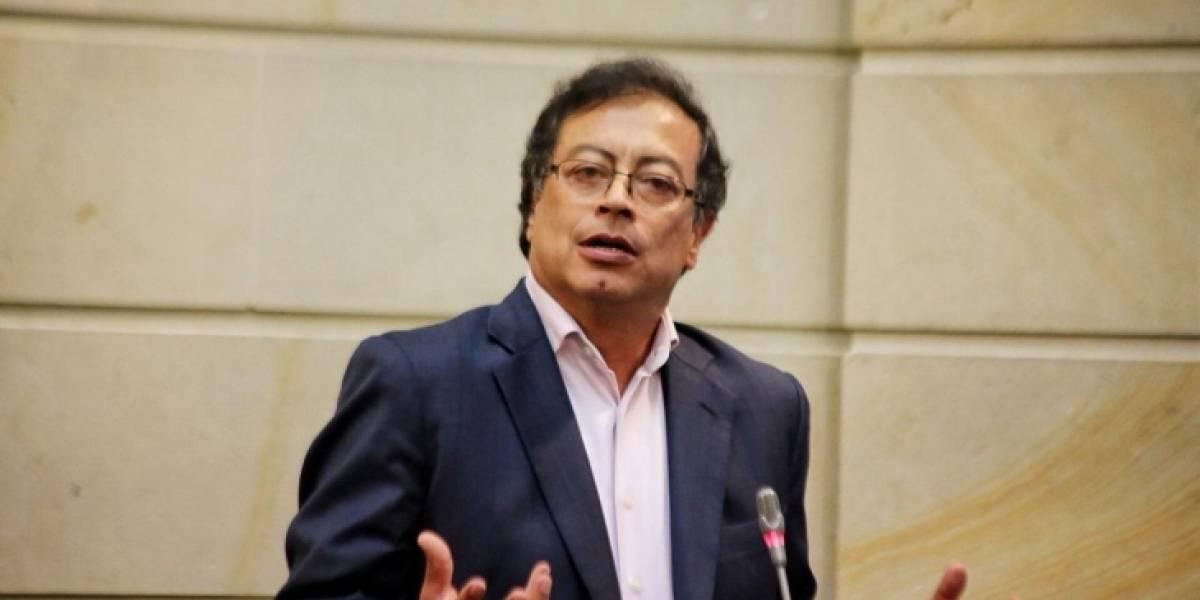 La grave acusación de Gustavo Petro sobre las elecciones en Colombia