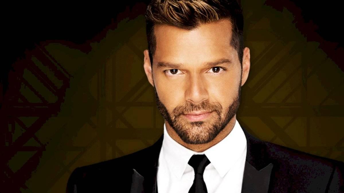 Ricky Martin ha logrado una buena suma de dinero por su ininterrumpida carrera musical.