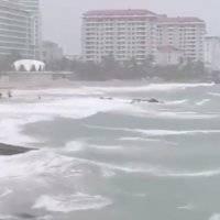 Dos personas mueren ahogadas en playa en Condado