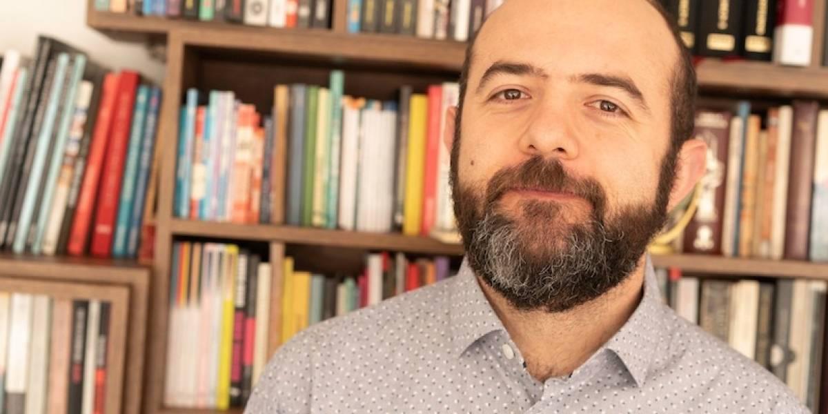 """""""La sobreinformación le nubla a la gente la capacidad de entender"""": Santiago Rivas"""