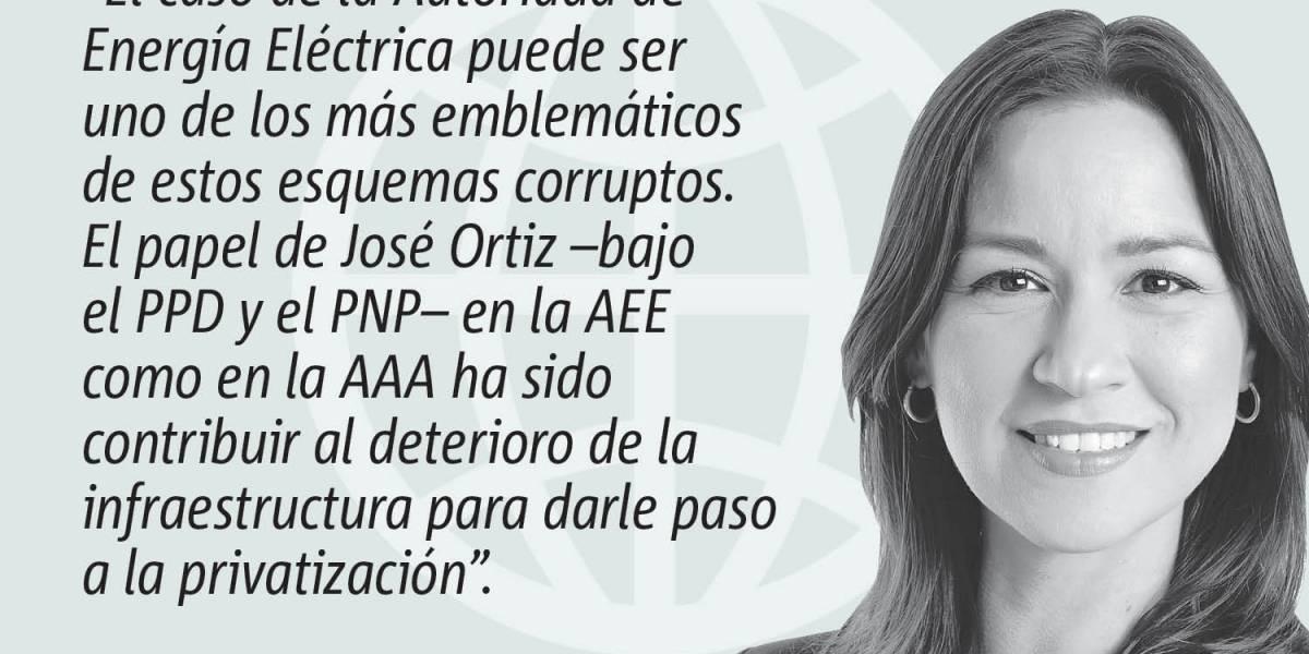 Opinión de Rosa Seguí Cordero: El verdadero sabotaje
