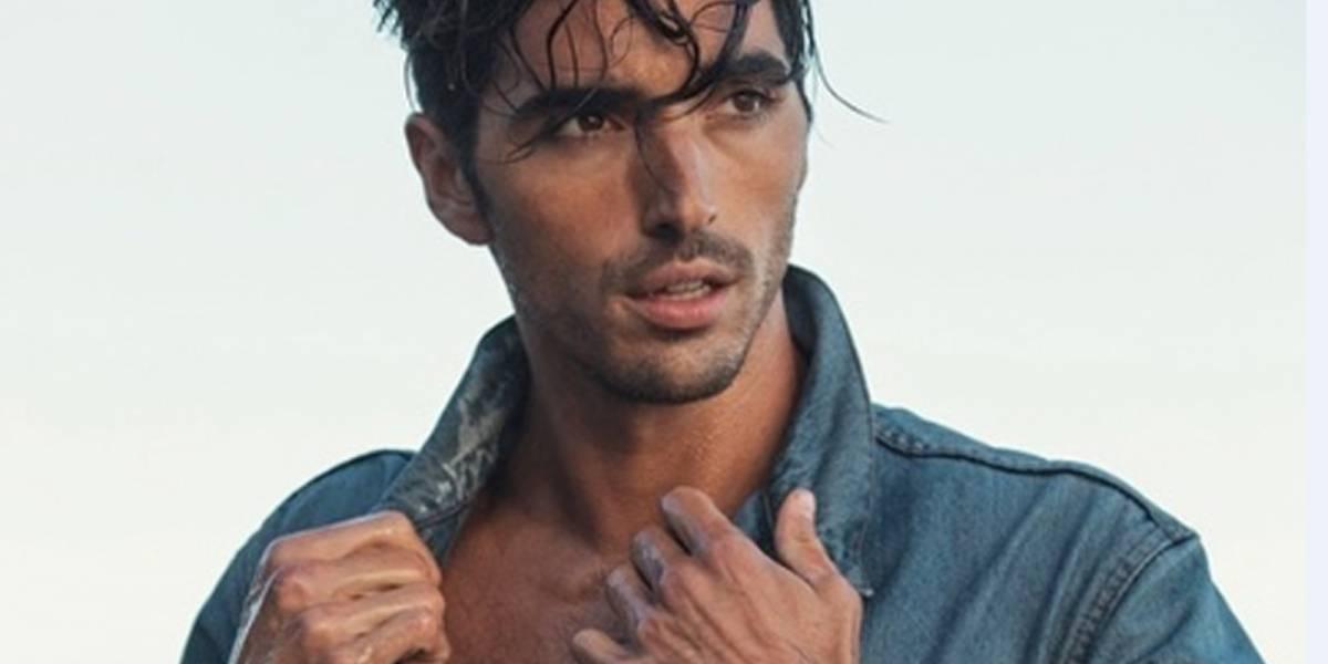 Conoce a Taylor Zakhar Pérez el actor con ascendencia mexicana que causa furor en El stand de los besos