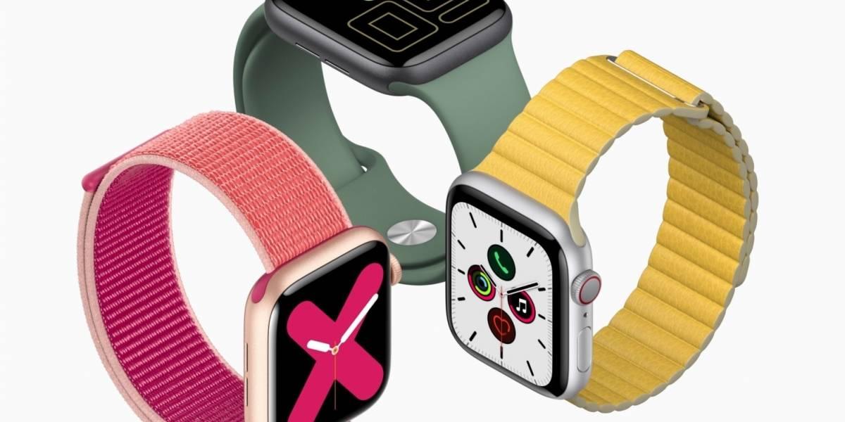 Dispositivos Apple tendrán luz ultravioleta para mantenerse limpios