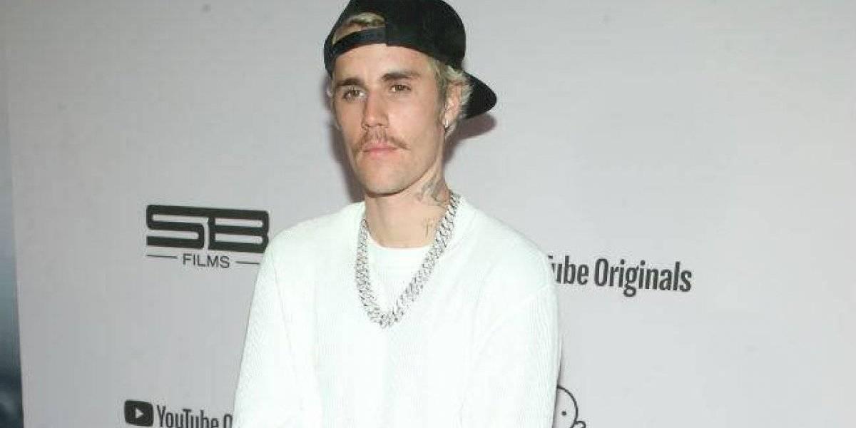 Justin Bieber le entrega todo su apoyo a Kanye West