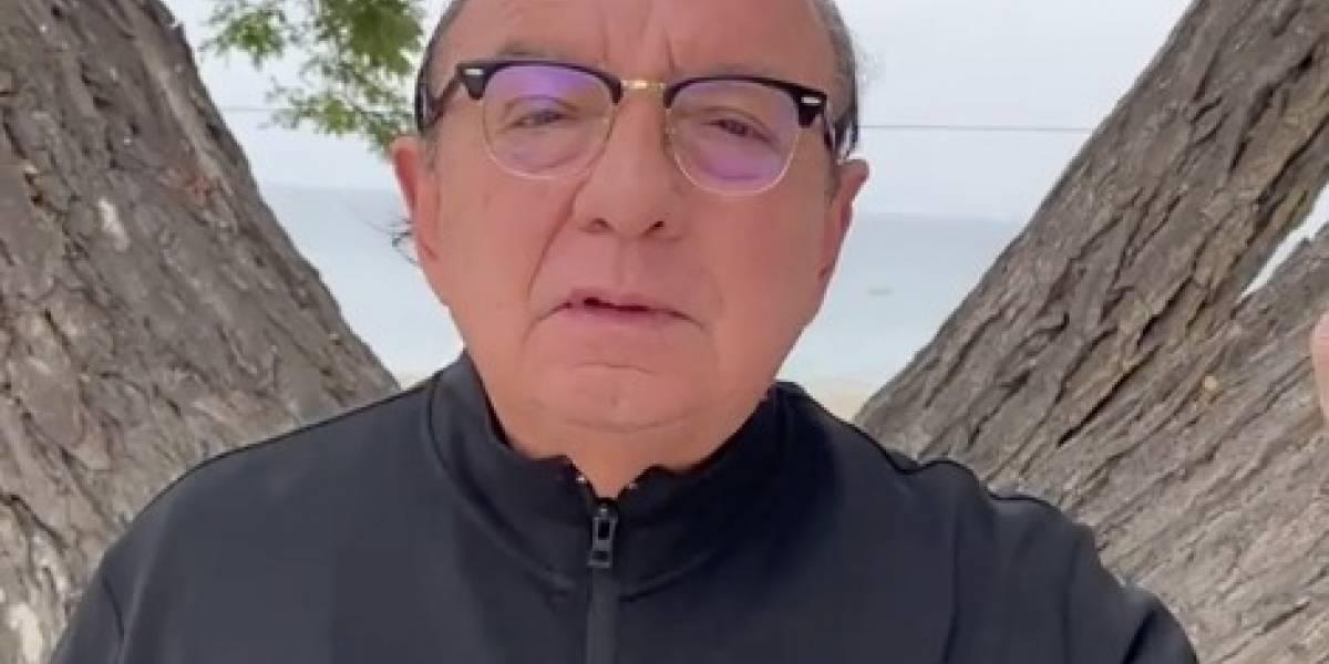 Partido político de Álvaro Noboa sí podrá participar en las elecciones