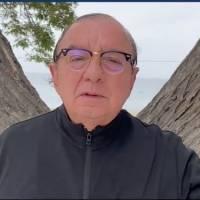 VIDEO: Álvaro Noboa reacciona tras negación de su candidatura, ¿tiene posibilidad?