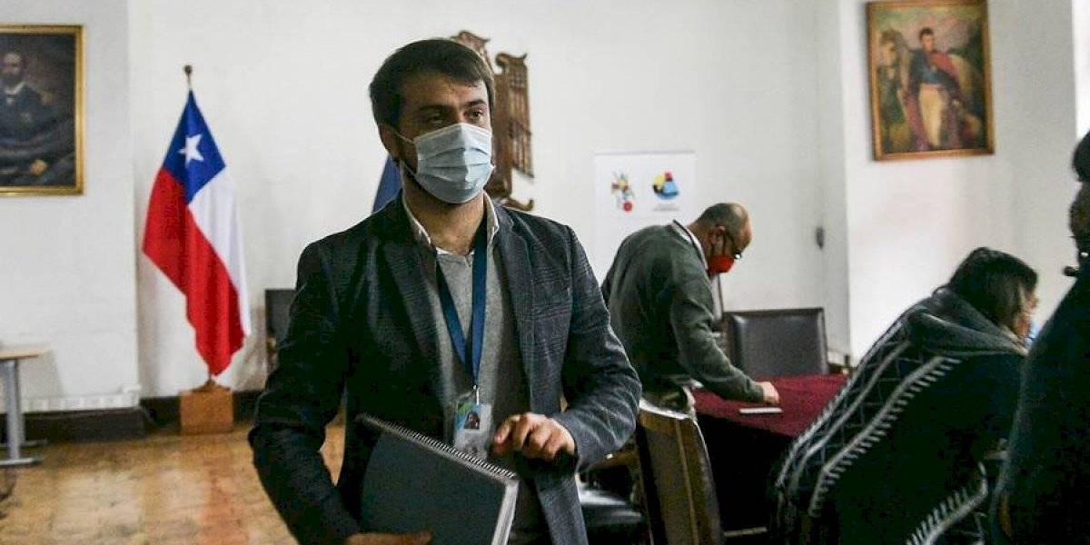 Otra comuna más: Sharp anuncia que las clases presenciales no volverán en Valparaíso durante 2020